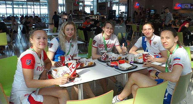 Deaflympics Olimpiyatları İçin Samsun'a Gelenler Piazza'da Buluşuyor