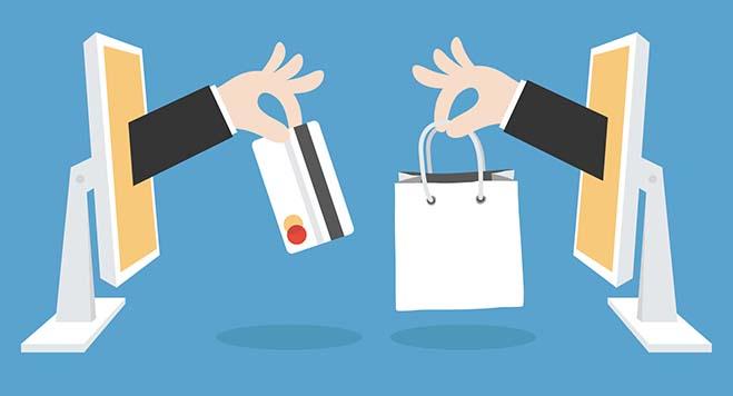 Mobil Alışverişler Patladı