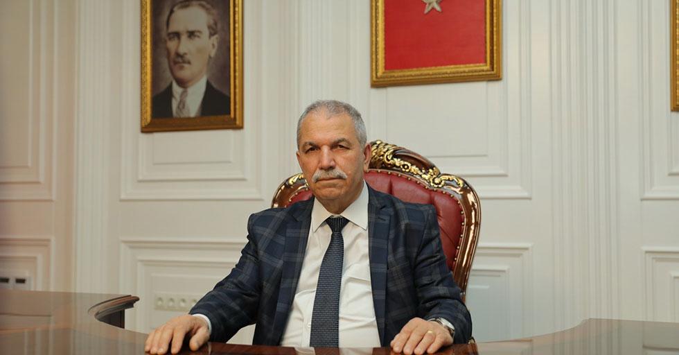 İlkadım Belediye Başkanı Necattin Demirtaş'tan Mevlid Kandili Mesajı