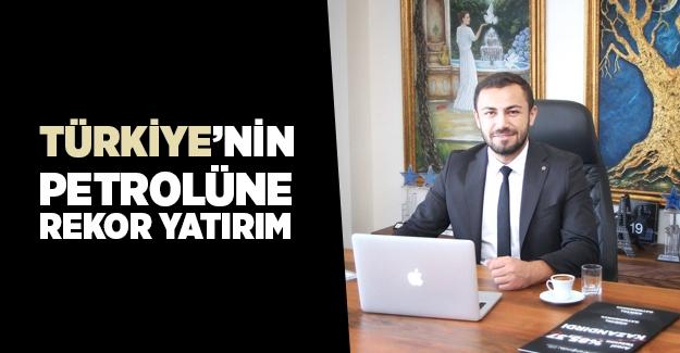 Yabancı'dan Türkiye'nin Petrolü Gayrimenkul'e Rekor Yatırım