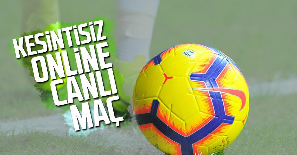 Netspor İle Canlı Maç Yayınları! Türkiye'nin Kesintisiz Online Canlı Maç İzleme Sitesi