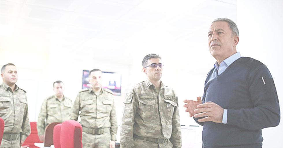 309 rejim askeri etkisiz hale getirildi