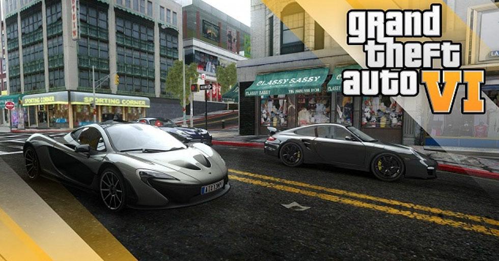 GTA 6'nın çıkış tarihi ortaya çıktı!