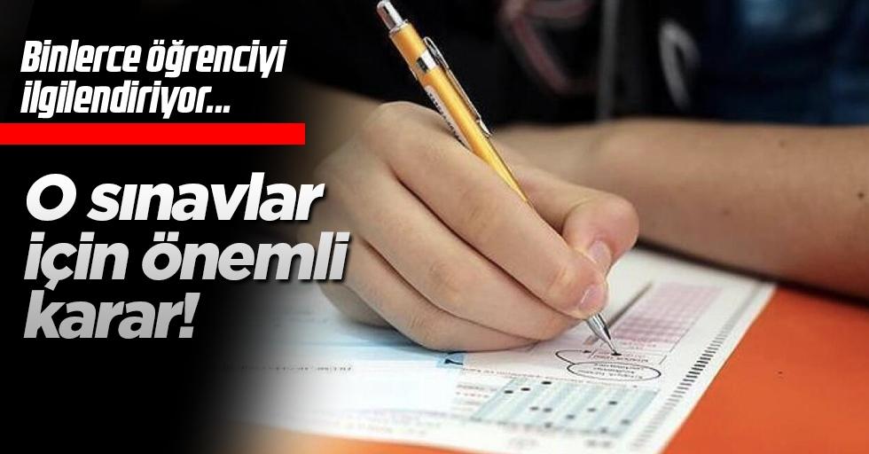 Anadolu Üniversitesi açıköğretim dönem sonu sınavları internet üzerinden yapılacak