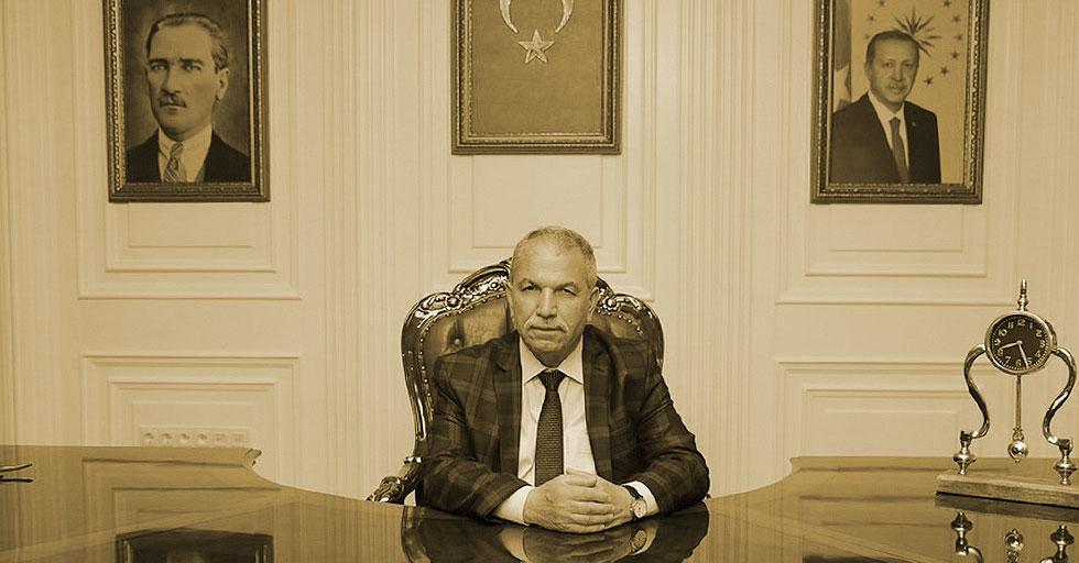 Başkan Demirtaş;Tüm Duyrlı Vatandaşları Davet Etti