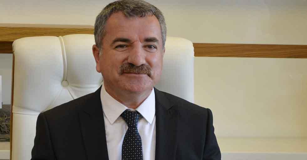Havza Belediye Başkanı Özdemir'den 8 Mart Dünya Kadınlar Günü mesajı