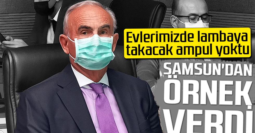"""""""Çok şükür bugün Türkiye 90 bin megavat kurulu güce ulaştı"""""""
