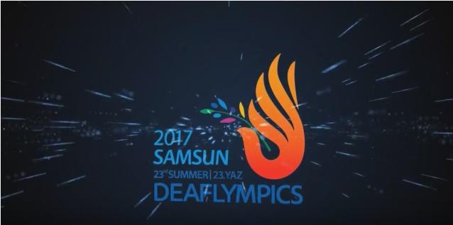 Olimpiyat Elçilerinin Samsun Çoşkusu