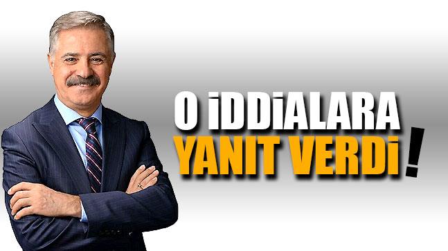 Başkan Cemil Deveci O İddialara Yanıt Verdi!