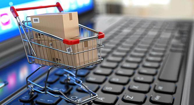 Türkiye Online Alışverişi Sevdi