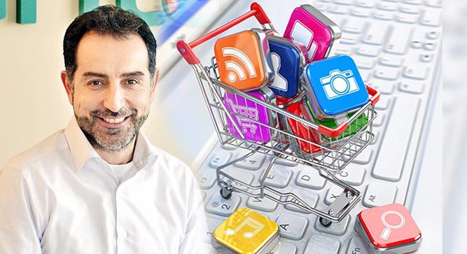 E-Ticaret Sosyal Medya İle Büyüyor