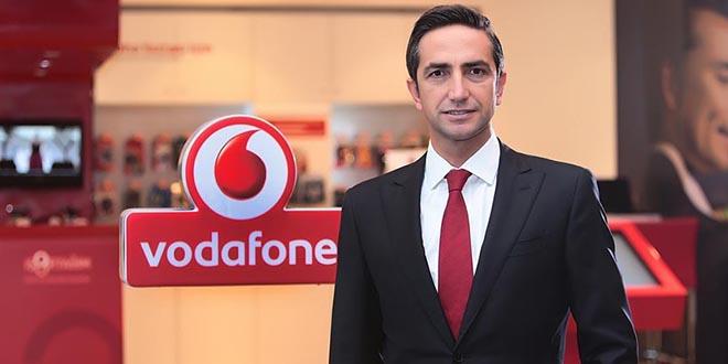 Vodafone Ev  İnterneti   Kampanyası Geliştirdi