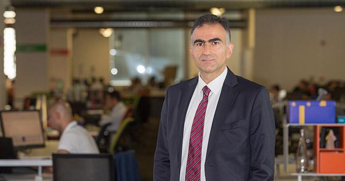 """""""50 Innovators to Watch"""" listesine Türkiye'den Tek İsim"""