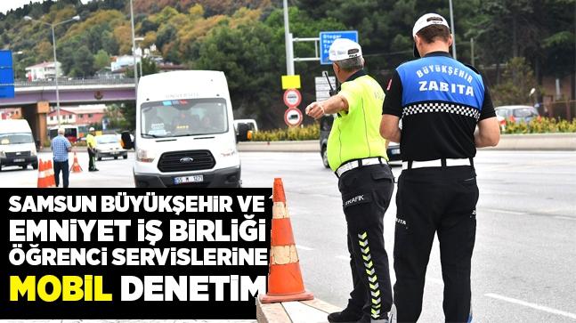 Samsun Büyükşehir'de Bayram