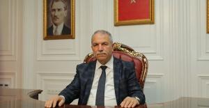 İlkadım Belediye Başkanı Necattin Demirtaş'tan...