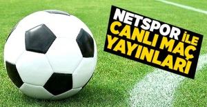 Netspor İle Canlı Maç Yayınları!...