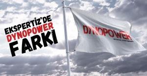 Ekspertiz'de Dynopower Farkı