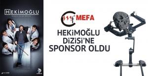 Mefa Cerrahi Aletler, Hekimoğlu Dizisine...