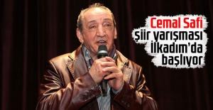 Cemal Safi Şiir Yarışması İlkadım'da Başlıyor