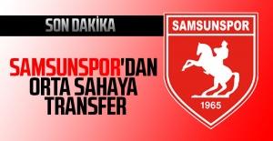 Yılport Samsunspor'dan...