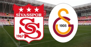 Canlı maç seyret: Sivasspor Galatasaray