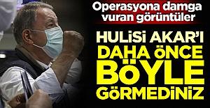 Pençe-Kartal Operasyonu'yla PKK'ya ağır darbe vuruldu