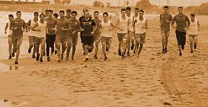 Samsunspor U19 takımı tempo arttırdı
