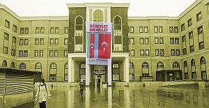 İlkadım Belediyesi Tüm Tesislerinde Azerbaycan Bayrağını Dalgalandırıyor