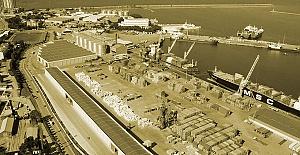 Sanayi üretiminde Karadeniz'in üssü Samsun
