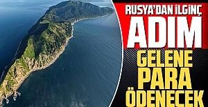 Turistik amaçla giden her bir turiste 20 bin ruble