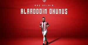 Samsunspor Transfere Doymuyor