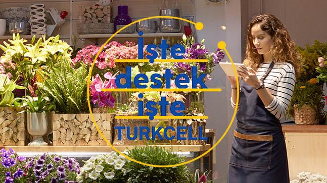 Turkcell kurumsal dünyasını baştan sona yeniledi