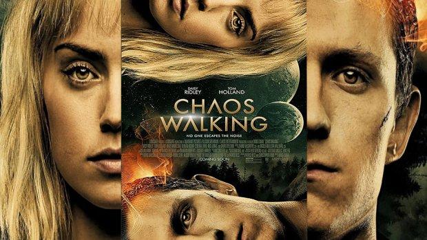 Chaos Walking (Kaos Yürüyüşü)