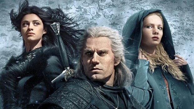 Witcher Hakkında Bilmeniz Gereken Her Şey